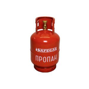 Балони газові SAFEGAS металеві