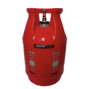 Баллоны газовые SAFEGAS композитные